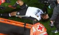 غاراي يزيد من متاعب فالنسيا بعد خسارة برشلونة