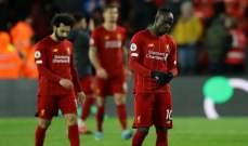 أسطورة إيفرتون: لإلغاء الدوري الممتاز رغم أنه أمر مخزي عدم تتويج ليفربول