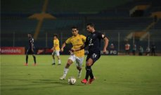 الدوري المصري: تعادل قاتل للإسماعيلي أمام بيراميدز