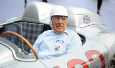 هاميلتون يودع نجم بريطانيا السابق في الفورمولا وان
