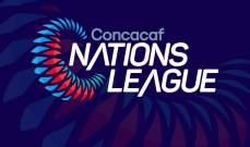 دوري امم الكونكاكاف: كندا الى المركز الثاني وفوز بارابادوس