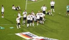 خاص: خطأ فادح من لام وسوء حظ دروغبا ولامبارد أبرز المشاهد في النهائيات الكبرى عام 2008