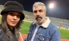 خاص - ماذا قال مازن خالد واحمد دياب بعد انتهاء مباراة النجمة وطرابلس ؟