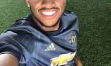 التصريحات الاولى لـ فريد بعد الانضمام الى مانشستر يونايتد