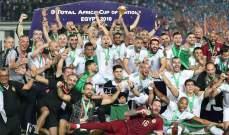 ودية الجزائر إحتفالية بمحاربي الصحراء ووداعية لرفيق حليش