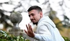 مدافع برشلونة: ميسي لا مثيل له