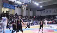 خاص: أبرز اللاعبين اللبنانيين والأجانب مع أفضل مدرب في الجولة 15 من الدوري اللبناني لكرة السلة