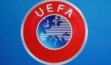 الاتحاد الاوروبي يضع حدا للصفقات الخيالية في كرة القدم