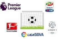 خاص: أبرز خمس مباريات في الدوريات الأوروبية الكبرى لهذا الأسبوع