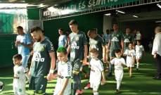 الدوري البرازيلي: شابيكوينسي يفوز ويتبوأ الصدارة