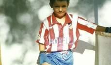 موراتا يستعيد ذكرياته مع اتلتيكو مدريد