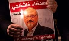 ريتشارد سينظر في مناشدات خطيبة خاشقجي بشأن صفقة  نيوكاسل والسعودية
