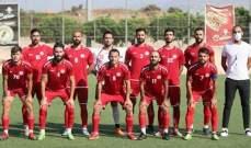 خاص: الكاخي مدرب الاسبوع وثلاثة لاعبين هم الافضل في الجولة الثانية من الدوري اللبناني لكرة القدم