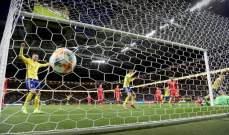 تصفيات يورو 2020 : السويد تتفوق على رومانيا وفوز مالطا وايرلندا