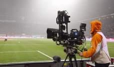 تقارير: كرة القدم تعود الينا في شهر ايلول المقبل