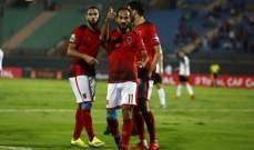 وليد سليمان يعتزل اللعب مع منتخب مصر
