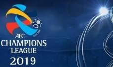 أوراوا وشنغهاي إلى ربع نهائي دوري أبطال آسيا