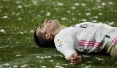 ريال مدريد يتريث في مسألة تجديد عقد فاسكيز
