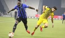 الدوري القطري: السيلية يحقق فوزا متأخرا على قطر