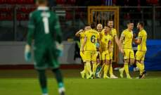 كوسوفو تفوز وتقترب من التأهل بالرغم من انتصار اذربيجان