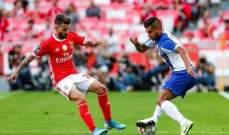 عودة الدوري البرتغالي في خطر