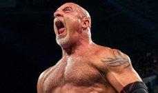 غولدبرغ يعود إلى المصارعة لمواجهة بوبي لاشلي