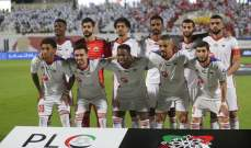 الشارقة بطلا للدوري الإماراتي بفوز صعب على الوحدة