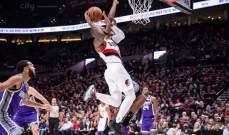 NBA: هيرو يمنح هيت الفوز السابع على ويزاردز