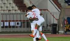 كأس الاتحاد الاسيوي : الكويت الكويتي يهزم النجمة البحريني
