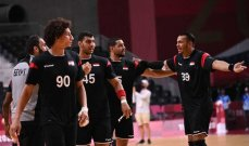 طوكيو 2020: مواجهات ربع النهائي في مسابقة كرة اليد