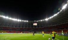 الرئيس البرازيلي مستاء من تيتي على خلفية اقامة كوبا أميركا