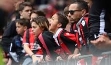 تأجيل جديد في الدوري الفرنسي