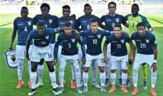 كأس العالم للشباب: تأهل الإكوادور وأوكرانيا الى دور الربع نهائي