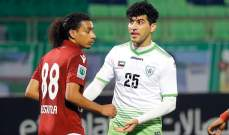 مدافع دبا الحصن : حظوظنا قوية في التأهل إلى دوري المحترفين