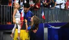 لوريس : الفوز على ميسي والارجنتين منحنا الثقة في تحقيق لقب المونديال