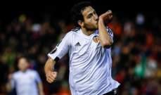 باريخو : لا نفكر امام برشلونة سوى بالفوز