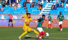 الدوري السعودي: الحزم يتخطى الاتفاق بثلاثية مقابل هدفين