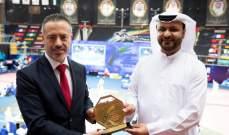 رئيس الاتحاد اللبناني للتايكواندو يوجه دعوة لنظرائه للمشاركة في بطولة بيروت المفتوحة