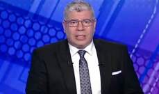 احمد شوبير يعلن الترشح لرئاسة الاتحاد المصري