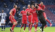 ليفربول غير قادر على تسجيل أي لاعب أجنبي