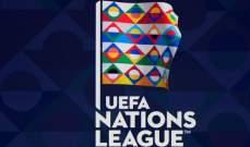 رئيس نابولي يطالب اليويفا بتأجيل مباريات دوري الأمم الأوروبية