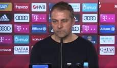 مدرب بايرن قبل مباراة فرانكفورت : نتوقع مواجهة قوية