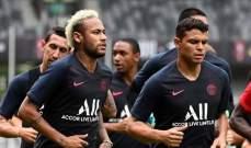 باريس سان جيرمان يرفض عرض برشلونة من اجل نيمار والامور تتعقد