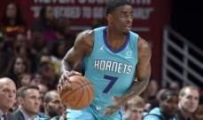 NBA : هورنيتس يفوز على كافالييرز