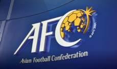 الاتحاد الاسيوي يفصل في واقعة رمي لاعبي قطر بالاحذية في الامارات