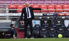 ريال مدريد يعود للتدريبات استعداداً لموقعة الابطال