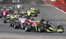 بطولة W  series تكتسب موقع اهم في رياضة السيارات