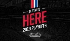 NBA: ديترويت يفوز على نيويورك ويحسم تأهله للنهائيات