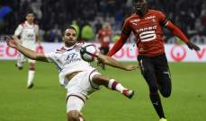 موريل ورافاييل يغيبا عن مباراة غانغون في الدوري