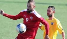 خاص: احمد حجازي ينتظر فرصته لينضم الى المنتخب اللبناني لكرة القدم